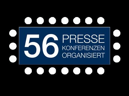 Pressehonzerenzen als PR-Arbeit