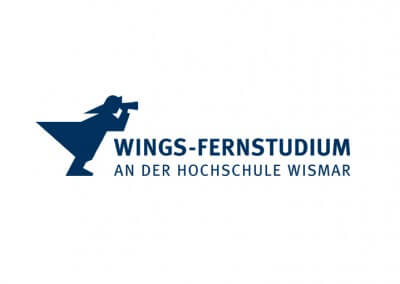 Agentur Kunde/Referenz WINGS Fernstudium